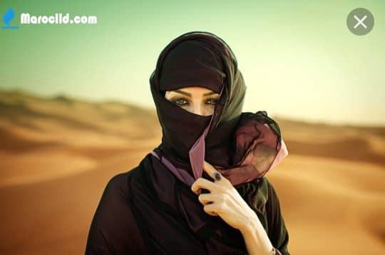 لغز اجتمع رجل وامراه في مكان خالي في الصحراء